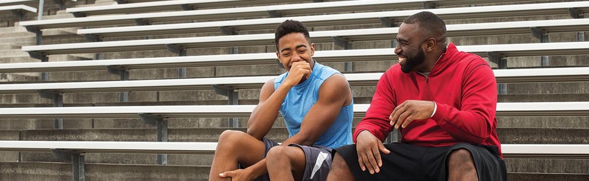 importance of coach and athlete relationship