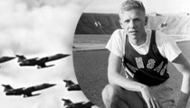 Olympian's Message from 50 Years Ago Delivers Powerful Message