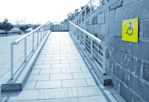 Disabled Spectator Access to Facilities: Contemporary Legal