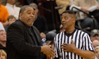 The Technical Foul: Part One