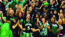 Fostering a Positive Environment at High School Basketball Games