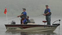 IHSA & Special Olympics To Conduct Unified Bass Fishing State Tourney