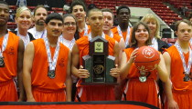 Unified Sports teams steal the show at FHSAA Basketball Finals