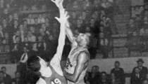 Illinois Unearths Video of 1932-36 Boys Basketball State Finals