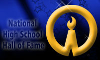 2015 Class of National High School Hall of Fame