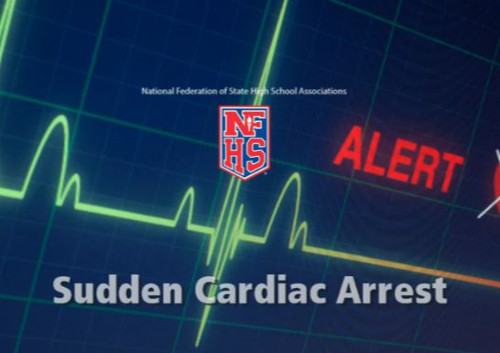 Image result for nfhs cardiac arrest course