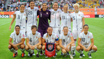 U.S. soccer stars were multi-sport athletes in high school