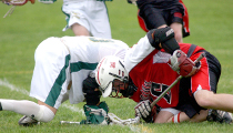 New Faceoff Procedure Among Rules Changes in High School Boys Lacrosse