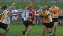 2016 Rule Changes for Girls' High School and Youth Lacrosse