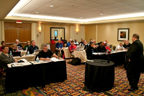 2016 National Coaching Conference Requests Program