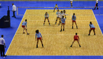 Are They Back Row? How to Track Volleyball Setters