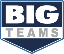 Big Teams Logo