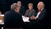 NFHS Injury Surveillance Collaborator Dawn Comstock on PBS Panel