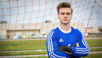Florida Goalkeeper's 75th Shutout Sets National Mark