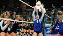 New Lineup Procedures Approved in High School Volleyball