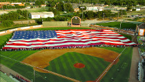 Sports Venues: David Allen Memorial Ballpark – Enid, Oklahoma