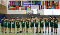 Challenges of Serving  as Athletic Director  at an International School
