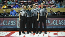 For These Female Officials, Just Another Assignment in New Mexico