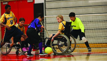 Rediscovering the Foundations of Athletics in Unified Sports