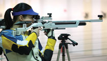 Safe Shooting Practices Spreading with Growth of 3-Position Air Riflery