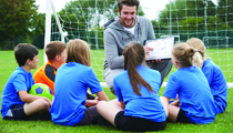 The Importance of Multi-sport Participation