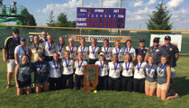 Indiana's Softball Team Wins School's First State Title in 98 Years