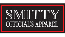 Smitty Official's Apparel Announced as NFHS Corporate Partner