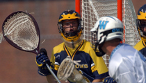 Risk Minimization Addressed in High School Boys Lacrosse Rules Changes