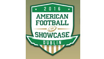 "Six High School Football Teams Travel to Ireland to Compete in ""American Football Showcase"""