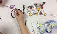Collaboration Between Arts, Academics Benefits Students