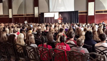 OHSAA Foundation to Host Nation's Largest Student Leadership Conference