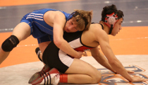 Correctable Errors in Wrestling: A Journey Through the Process