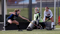 New Substitution Rule for Goalkeepers Adopted for Field Hockey