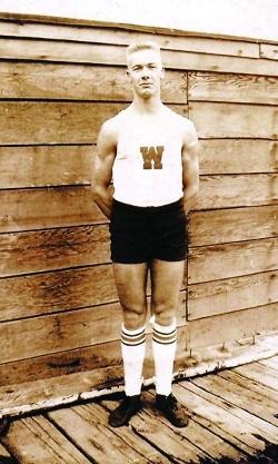 Profile Joe Rantzs Opportunity Began In High School