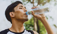 Dangers of Heat Illness Reduced by Following Proper Guidelines