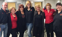 Booster Clubs Provide Service Opportunity for Parents