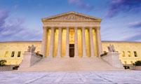 Top Ten U.S. Supreme Court Cases for High School Athletic Directors
