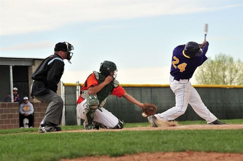 an analysis of the basic rules of baseball the competitive game of skill Usa baseball does not make the rules for youth baseball that process remains in the hands of individual leagues, which is why there are problems within the industry.