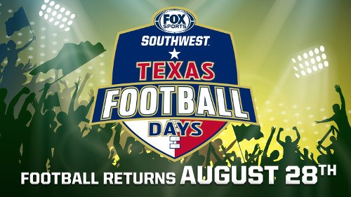 UIL Football Games To Be Broadcast Live During Texas