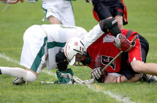 Lacrosse boys officiating risk minimization remain key in high school boys lacrosse rules changes fandeluxe Images