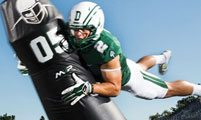 Dartmouth Introduces Robots to Eliminate Live Tackling in Practice