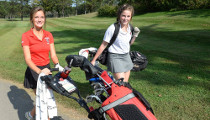 West Virginia Girls Prep Golf Tournaments Hope to Grow Interest in Sport
