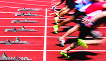 Motivating the Track Athlete: Walking the Line between Optimism and Realism
