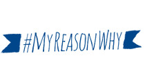 #MyReasonWhy Campaign Begins Second Year