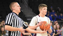 NCAA Basketball Mechanics that Apply to High School Officials