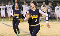 Interest in Girls Flag Football Building in Nevada