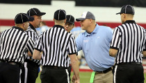 Coaches and Officials: On the Same Side of the Spectrum?