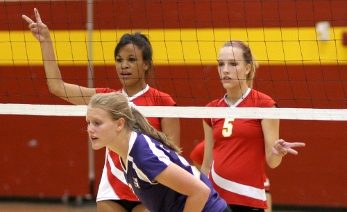 Volleyball rules revisions in high school volleyball approved for 2018 19 season fandeluxe Choice Image