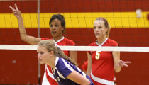 Rules Revisions in High School Volleyball Approved for 2018-19 Season
