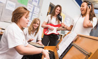 Music Educators Share Tips on Recruiting Band Students